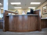 Commercial Woodworking / Cabinetry Services